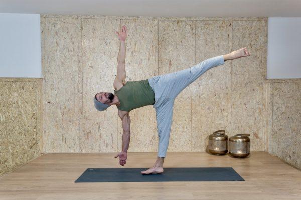 Classes Flow & Breathwork