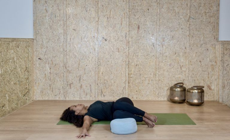 Classes Restorative Yoga