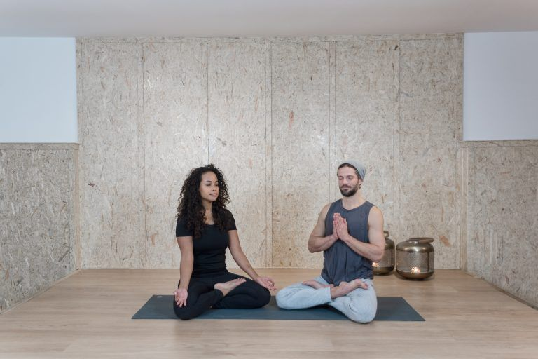 Classes Hatha & Meditation