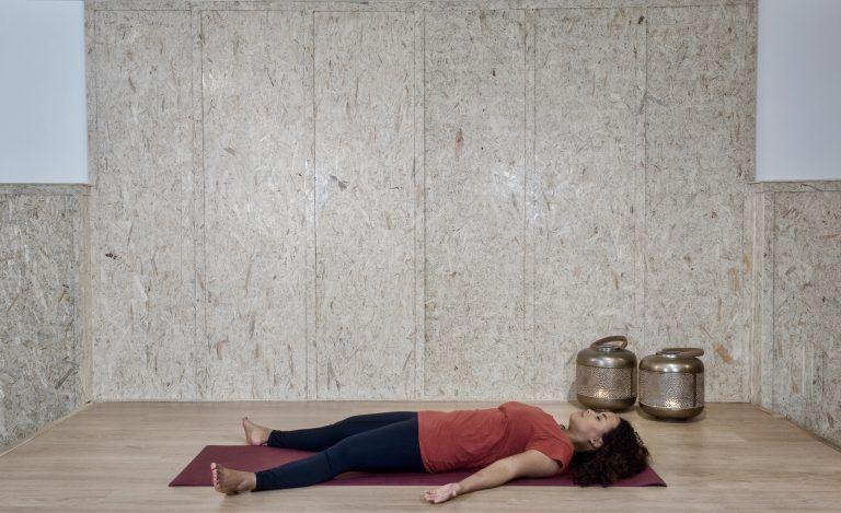 Classes Gentle Flow & Yoga Nidra