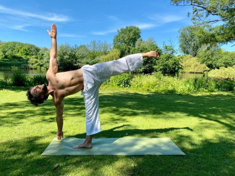 flow & Breathwork classes