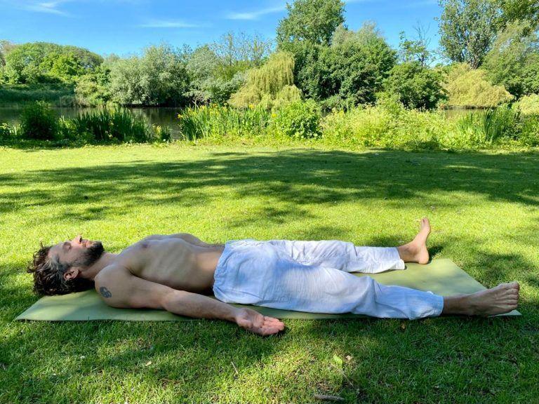 Gentle flow & Nidra classes