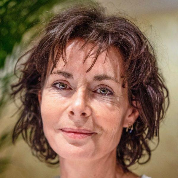 About us Petra van Spellen